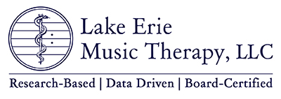 Lake Erie Music Therapy